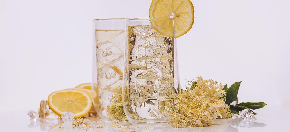 Recipe for Elderflower Cordial