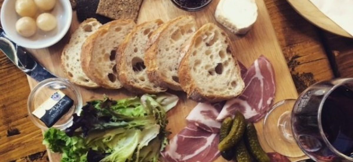 Review of Renoufs Cheese and Wine Restaurant in Westbourne