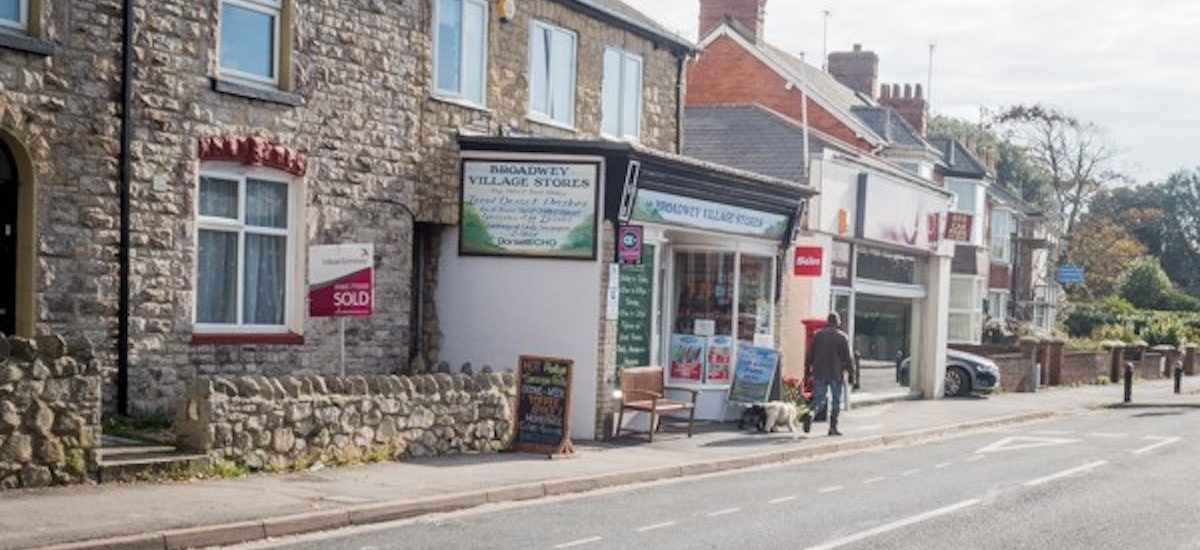 Review of Broadwey Village Stores in Weymouth