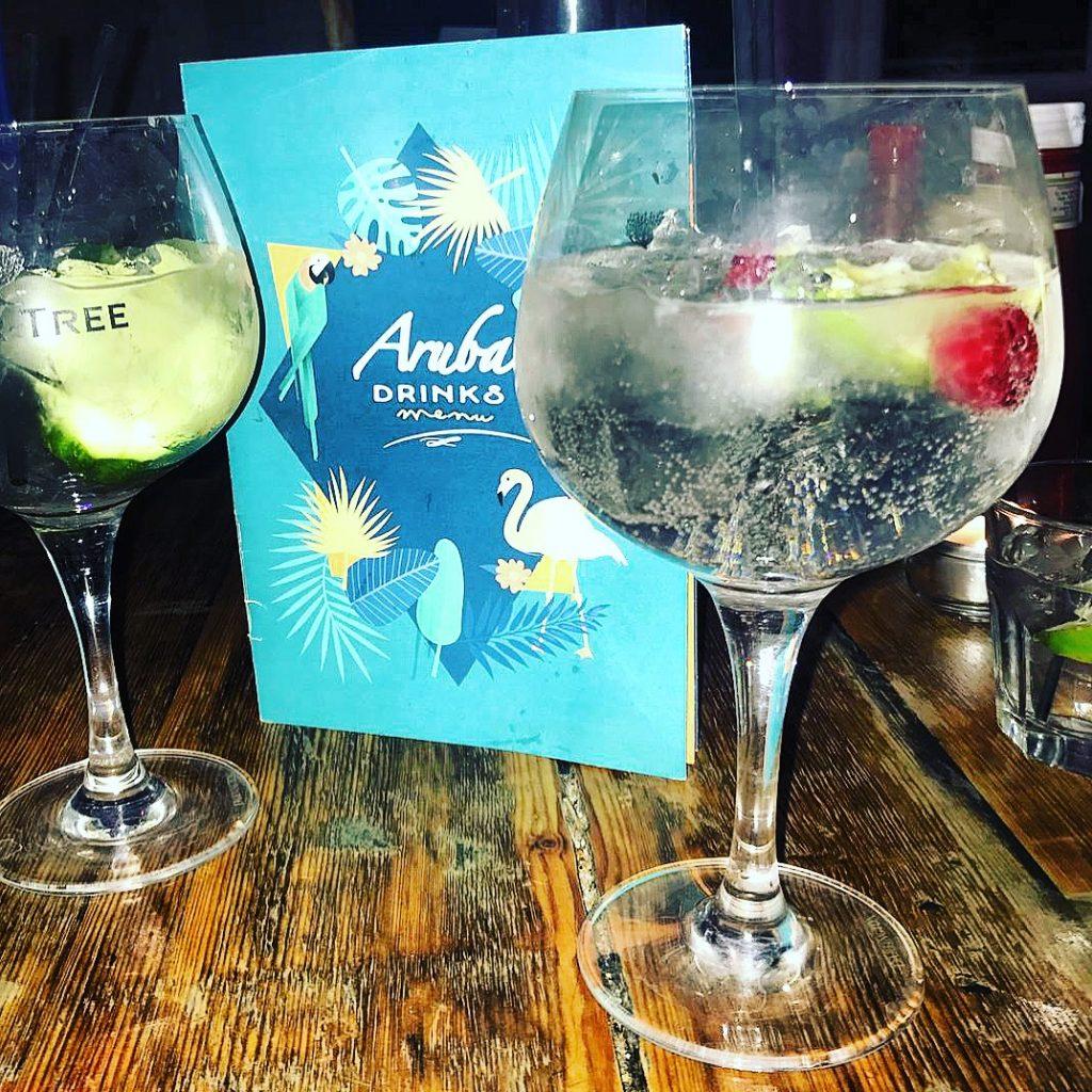 Aruba - Starter