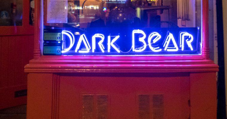 Review of the Dark Bear in Bridport