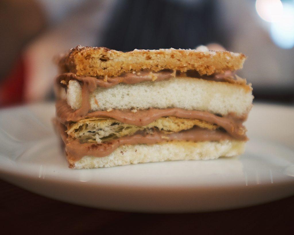 Ponti - Diplomatica Pastry