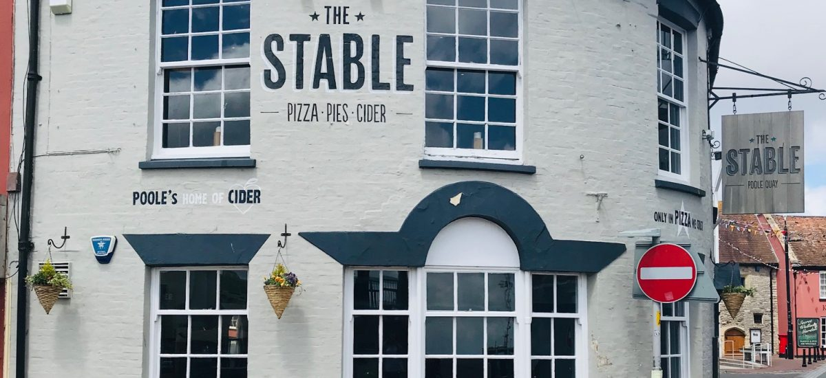 Review of The Stable in Poole