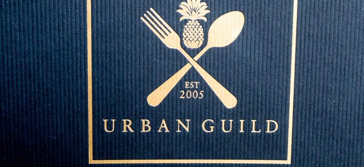 Review of some of the Urban Guild Restaurants in Bournemouth