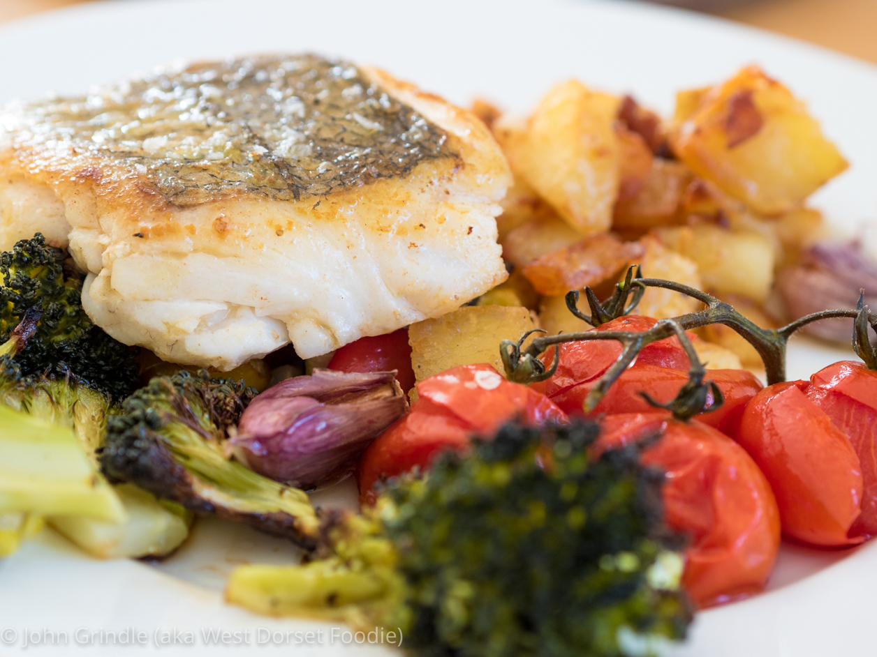 Review of the West Country Catch in Weymouth