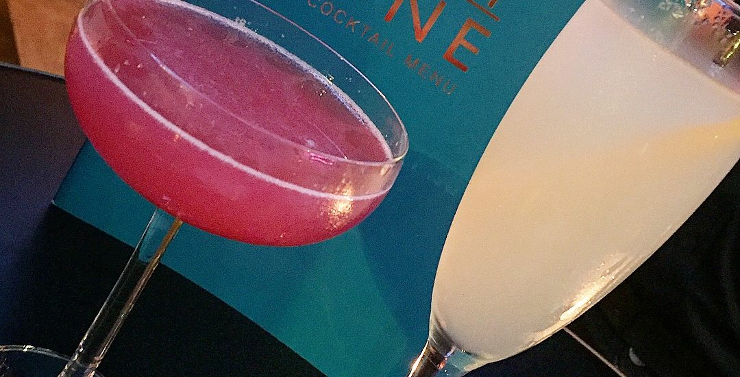 Launch of Be At One Cocktail Bar in Bournemouth