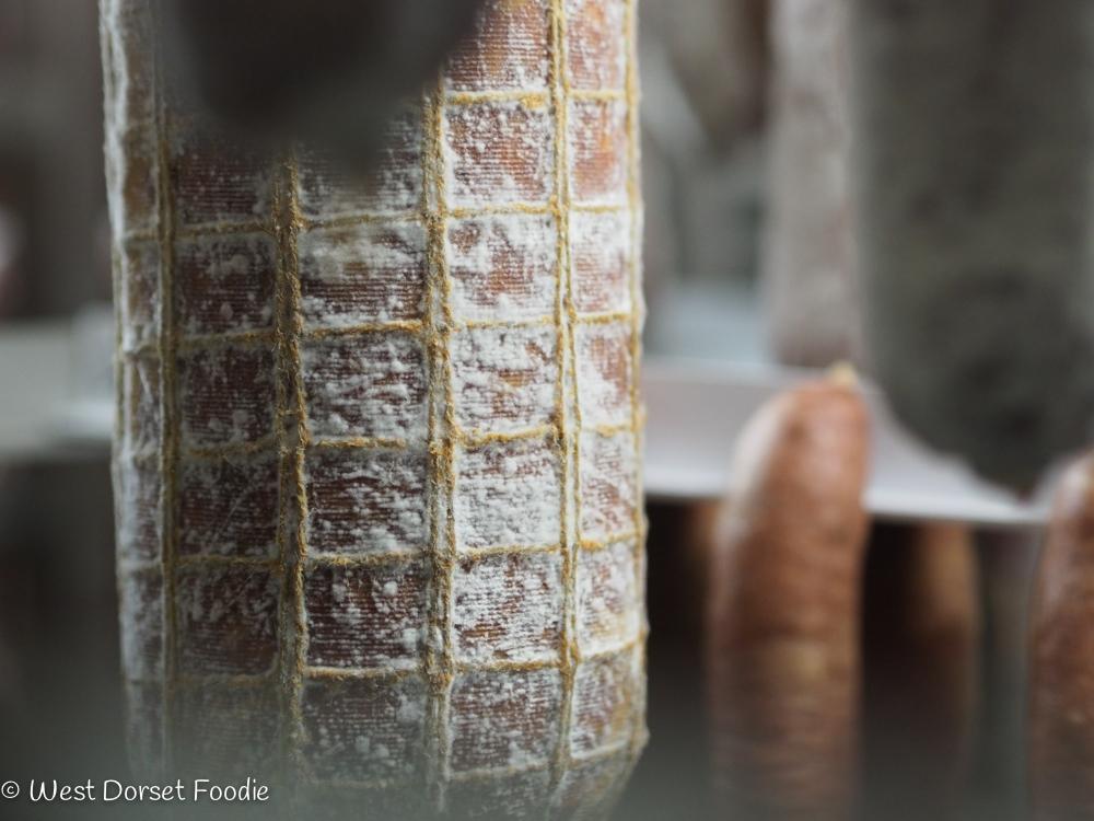 Review of Capreolus Fine Foods in Campisham