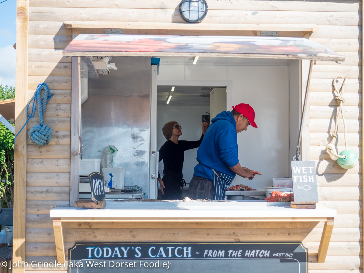 Review of Catch of the Day in West Bay