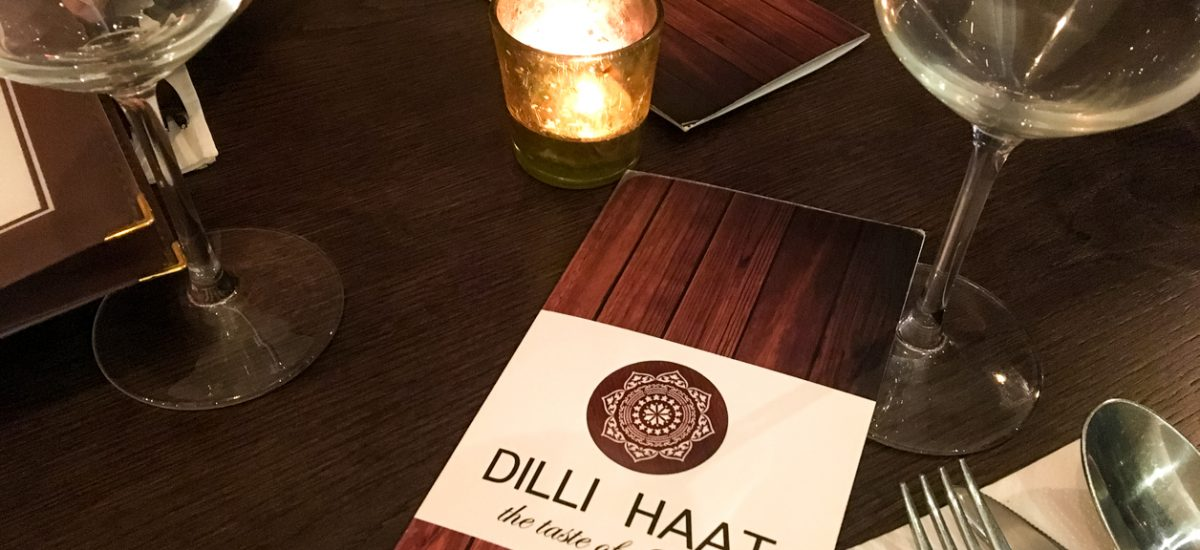 Review of Dilli Haat in Westbourne