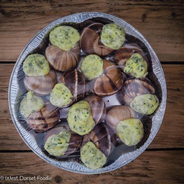 Review of Dorset Snails