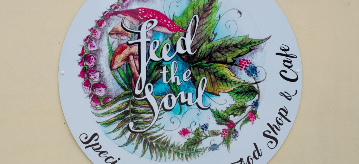 Review of Feed the Soul in Godmanstone