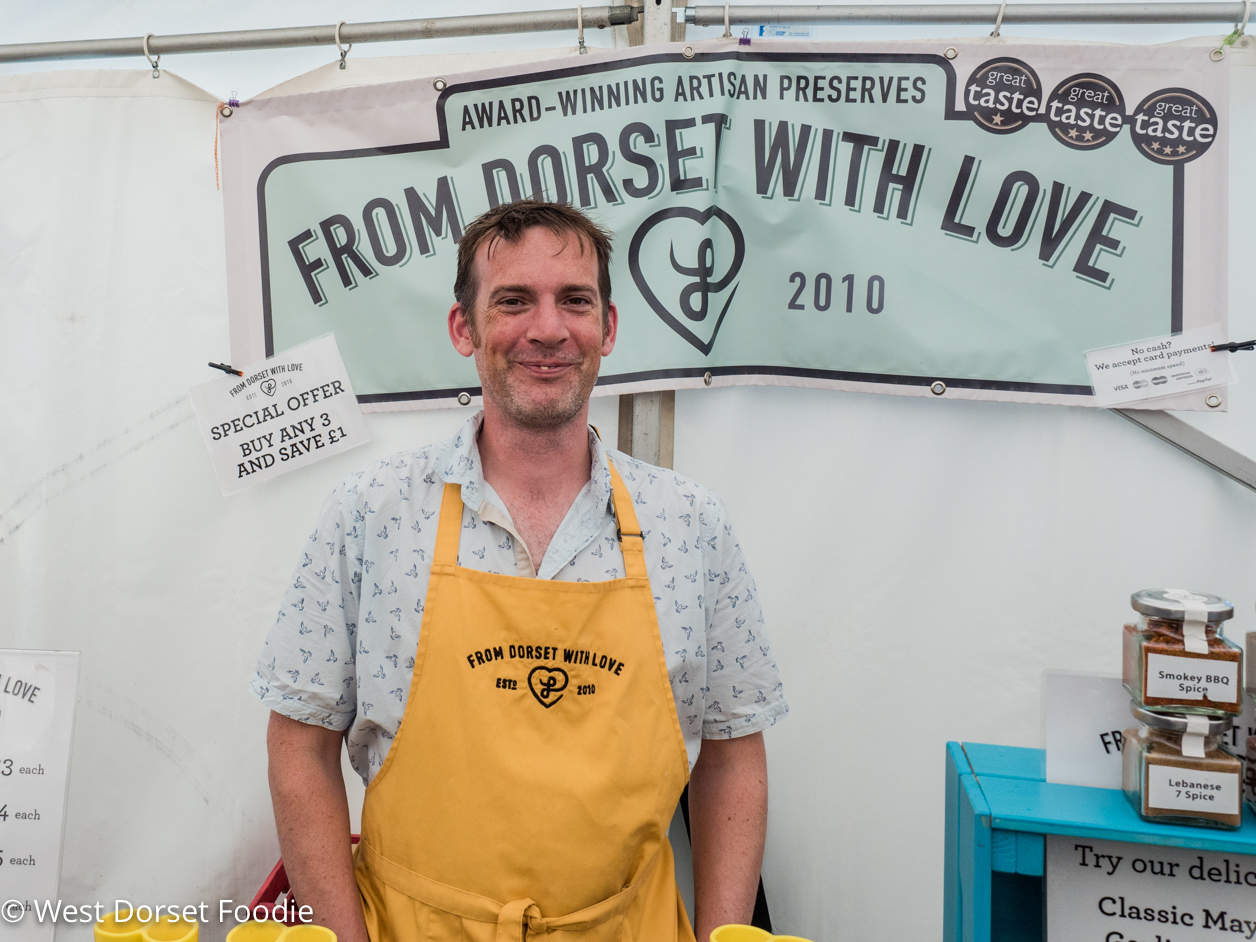 Interview with the founders of From Dorset With Love
