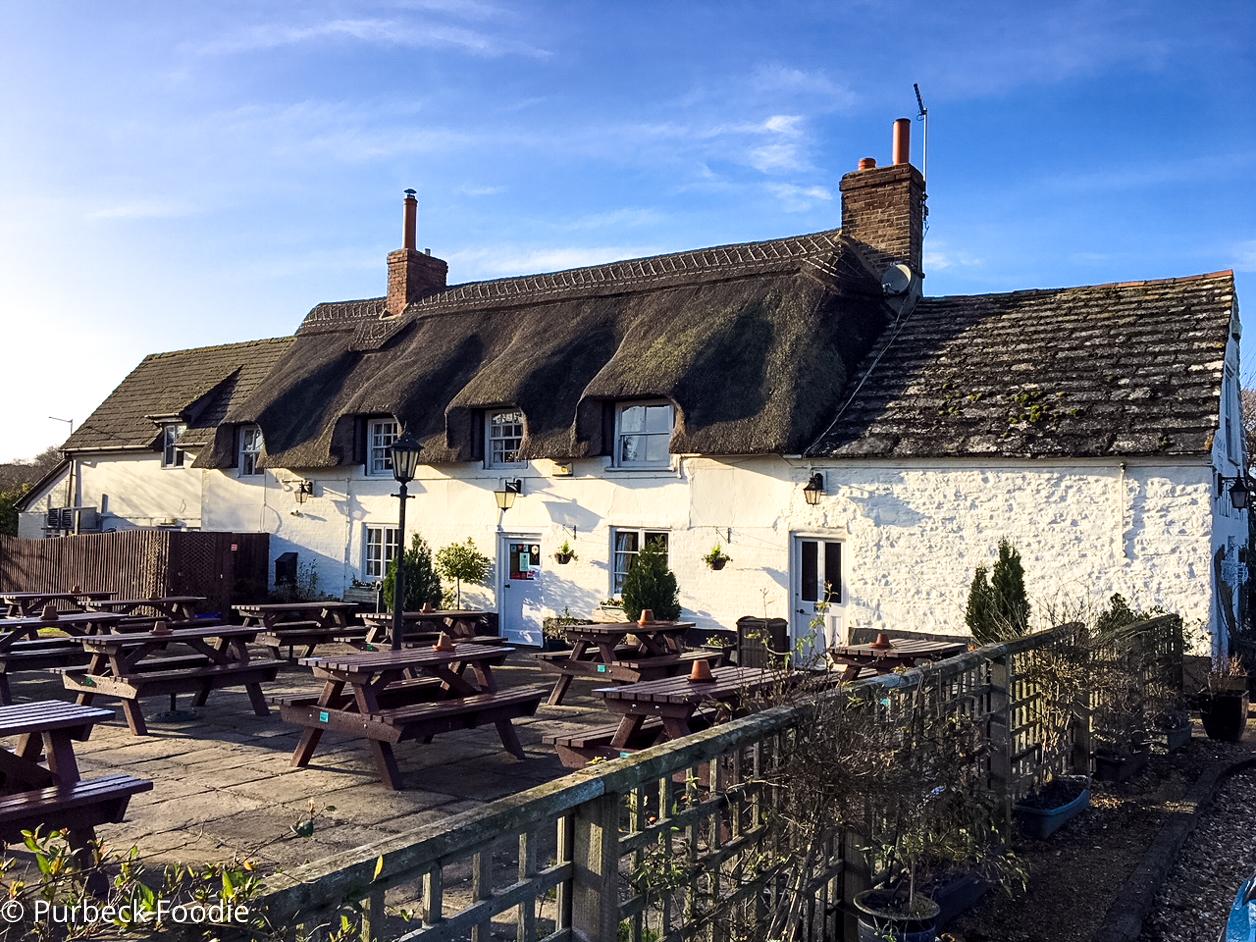 Review of the Halfway Inn in Norden