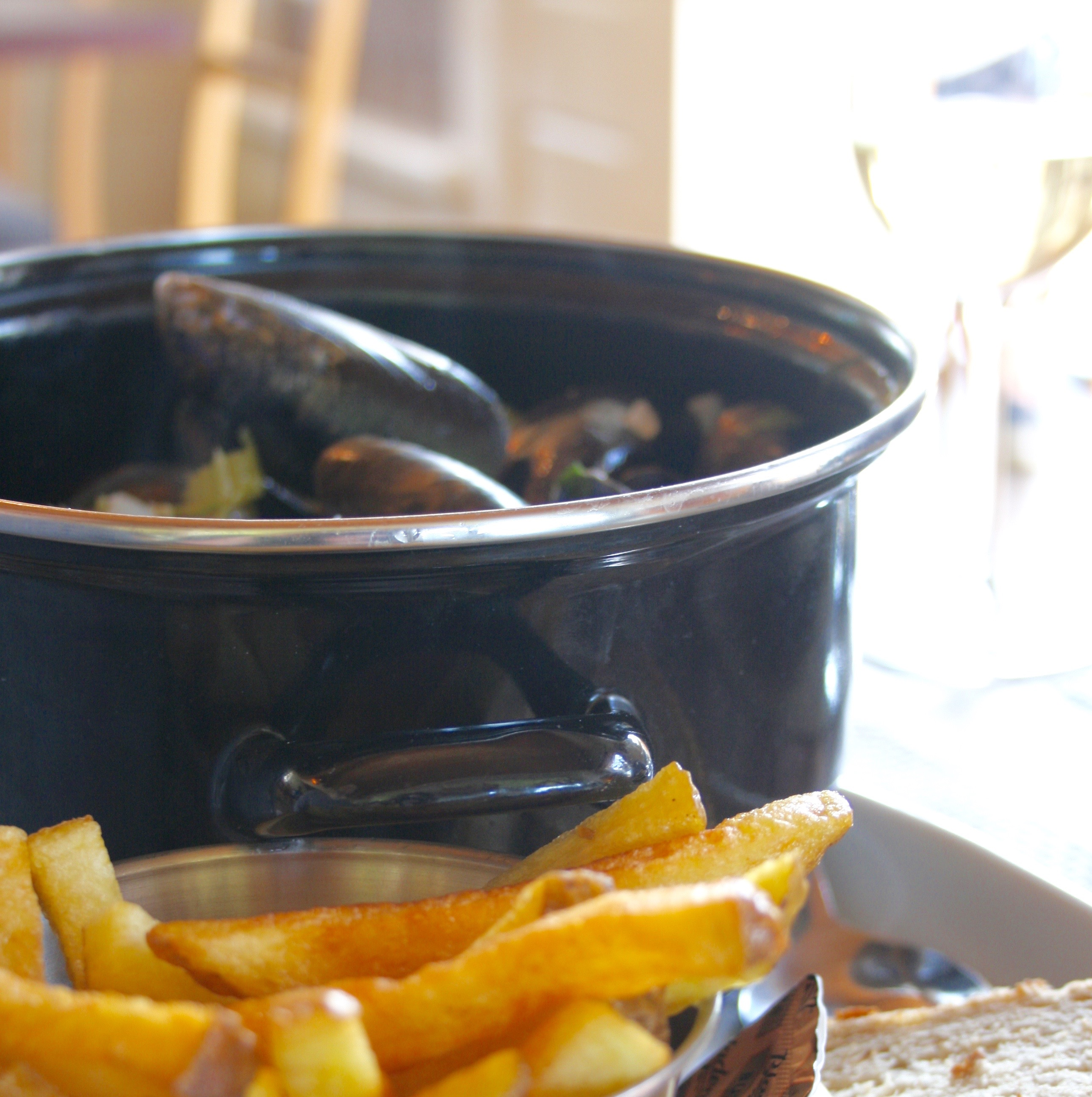 Review of the Deep South Cafe in Parkstone Bay, Poole
