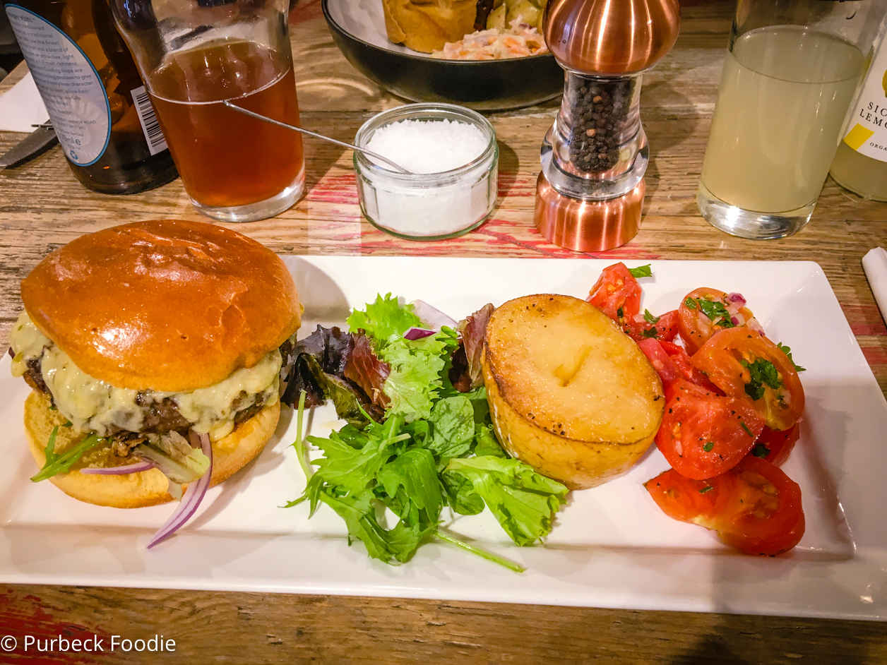 Review of Salt Pig Too in Swanage