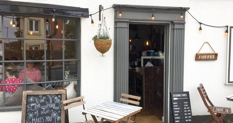 Review of The Paddle in Highcliffe