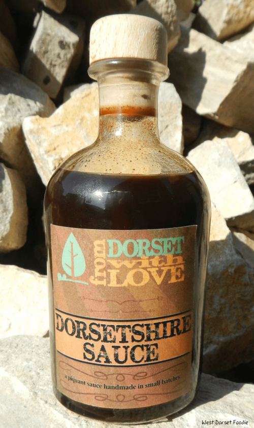 Review of Dorsetshire Sauce