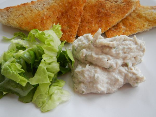 Recipe for Smoked Mackerel Pate