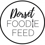 The Dorset Foodie Feed - a blog filled with reviews and recipes that is passionate about championing Dorset food and drink businesses.