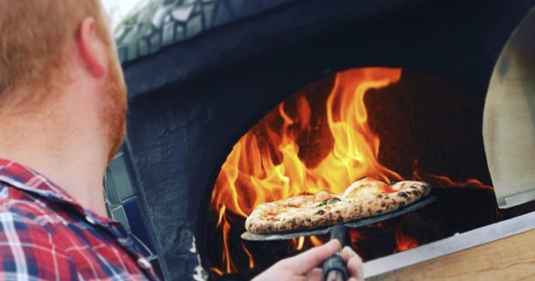 Review of Forno Pizza in Bournemouth