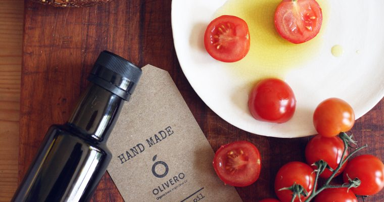 Review of Olivero Olive Oil