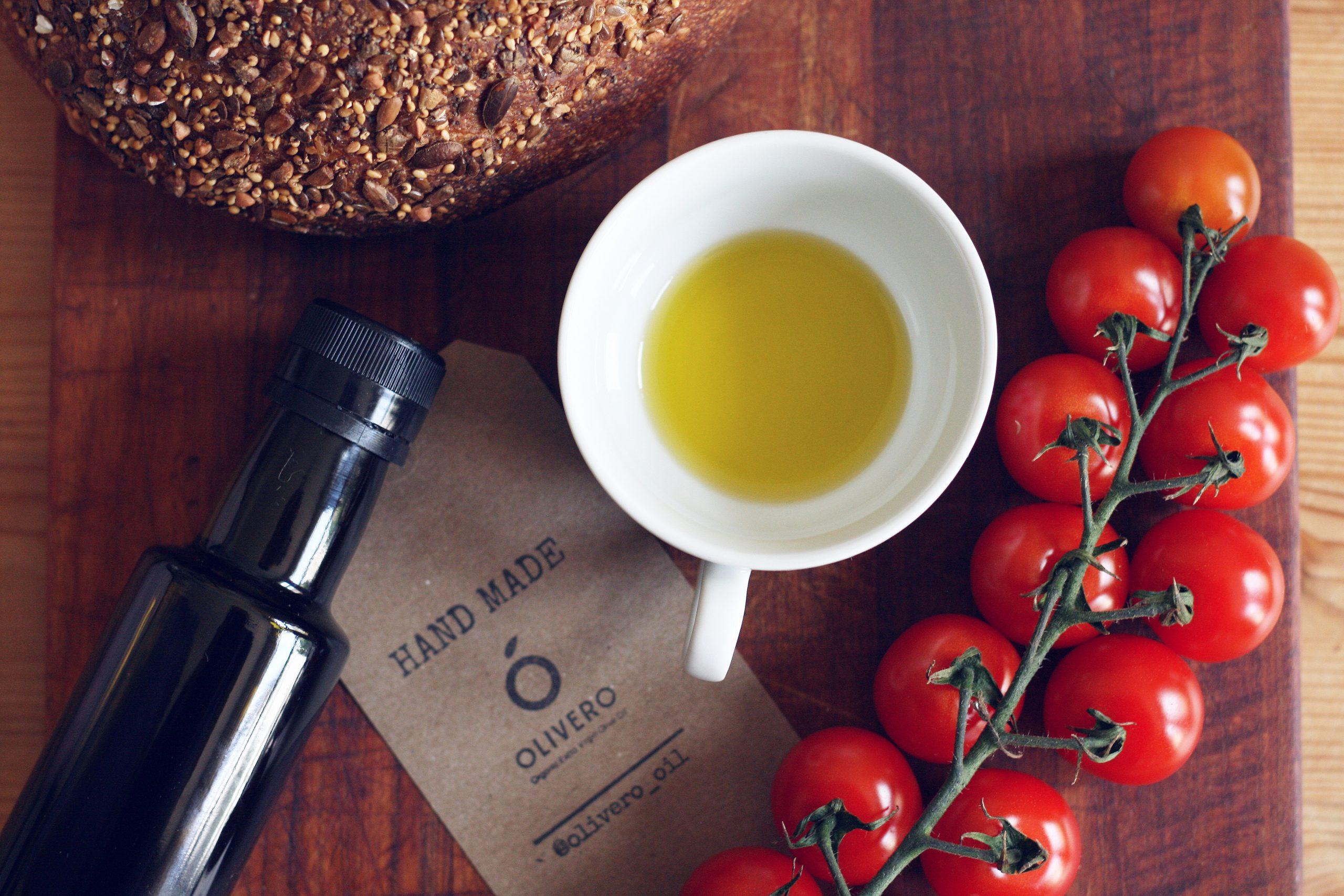 Olivero Olive Oil
