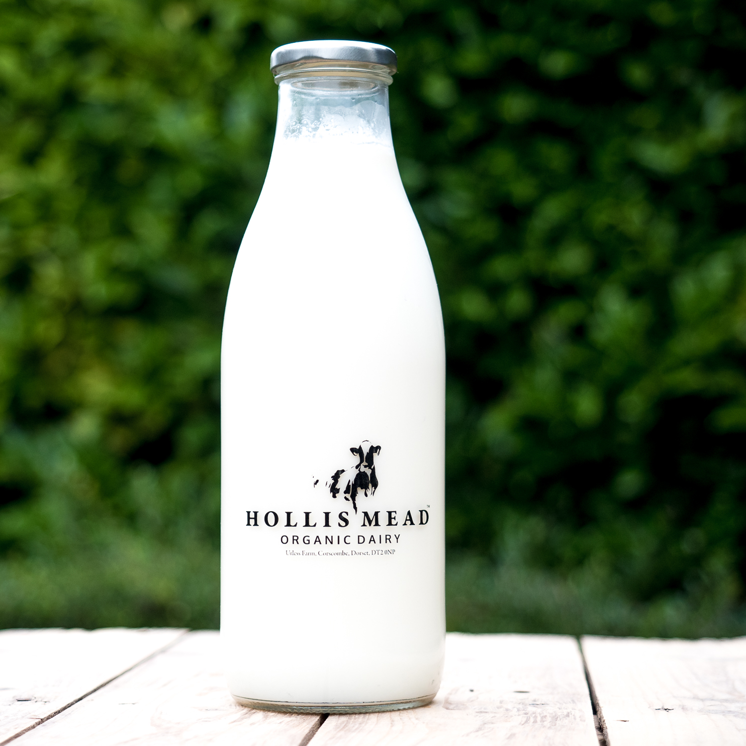 Hollis Mead Organic Dairy