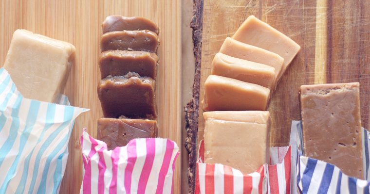 Review of Flo & Frankie's Fudge