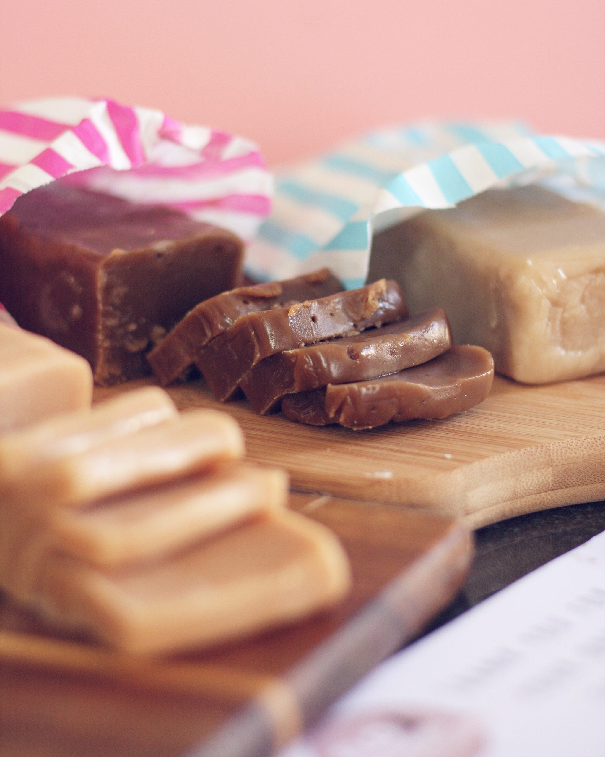 review of flo and frankies fudge