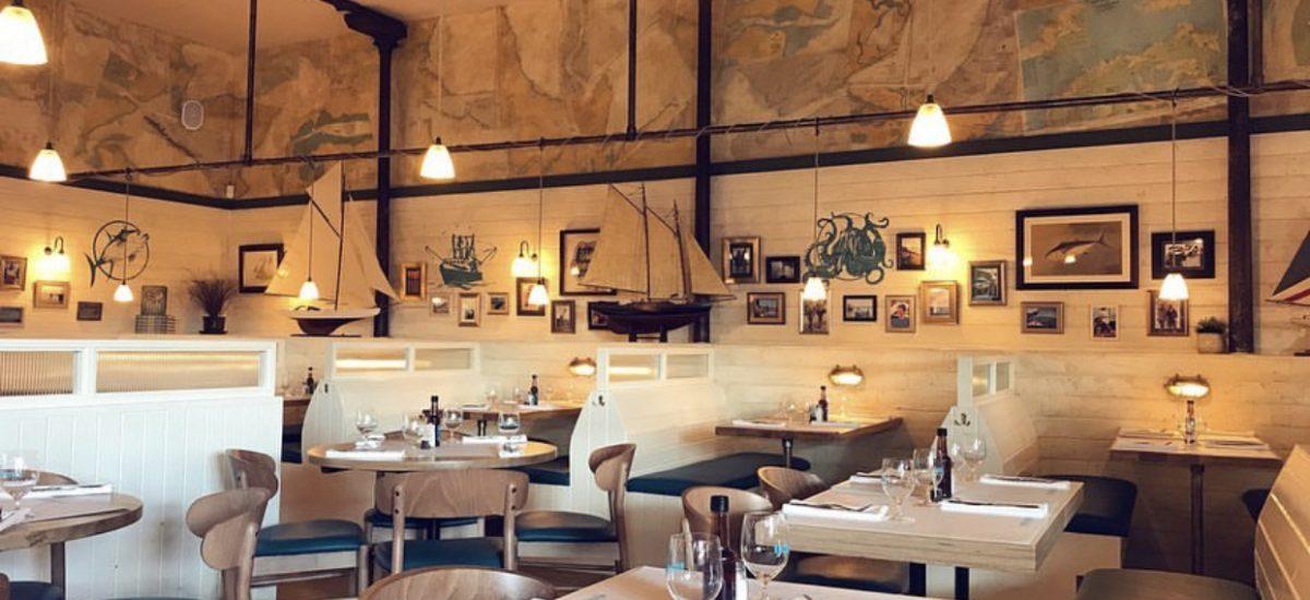 Dorset's Restaurants, Cafes and Bars.
