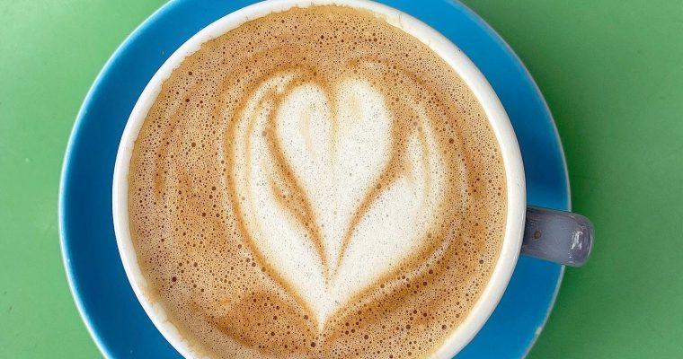 Review of Cafe Bosconova