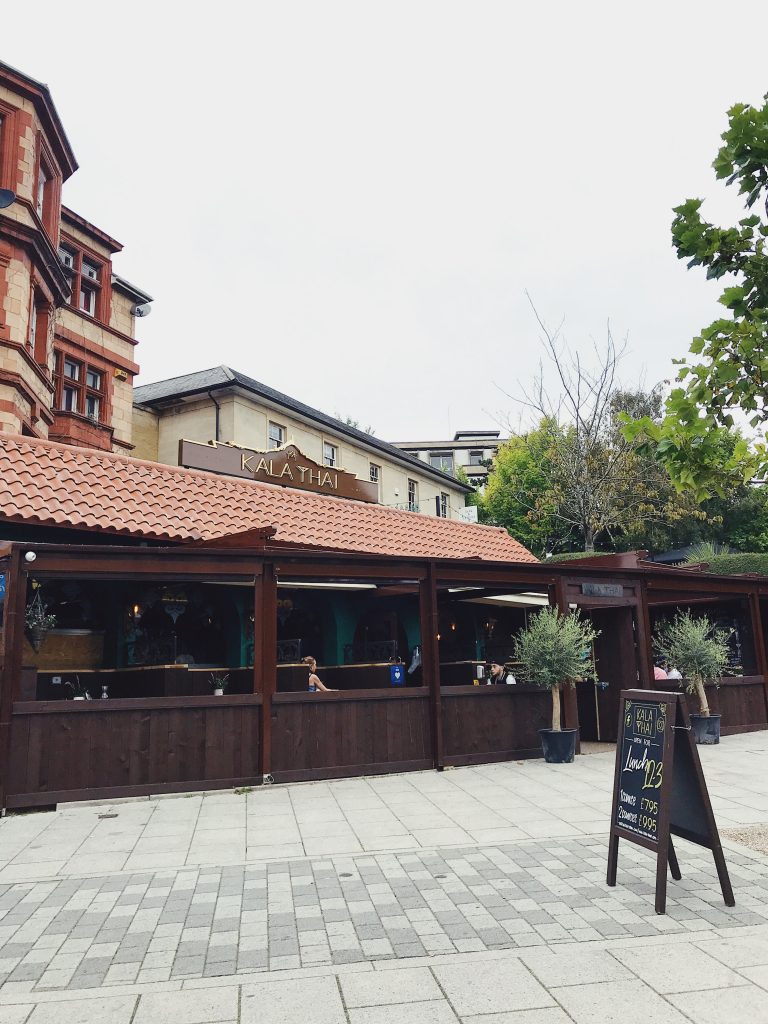 Review of Kala Thai in Bournemouth