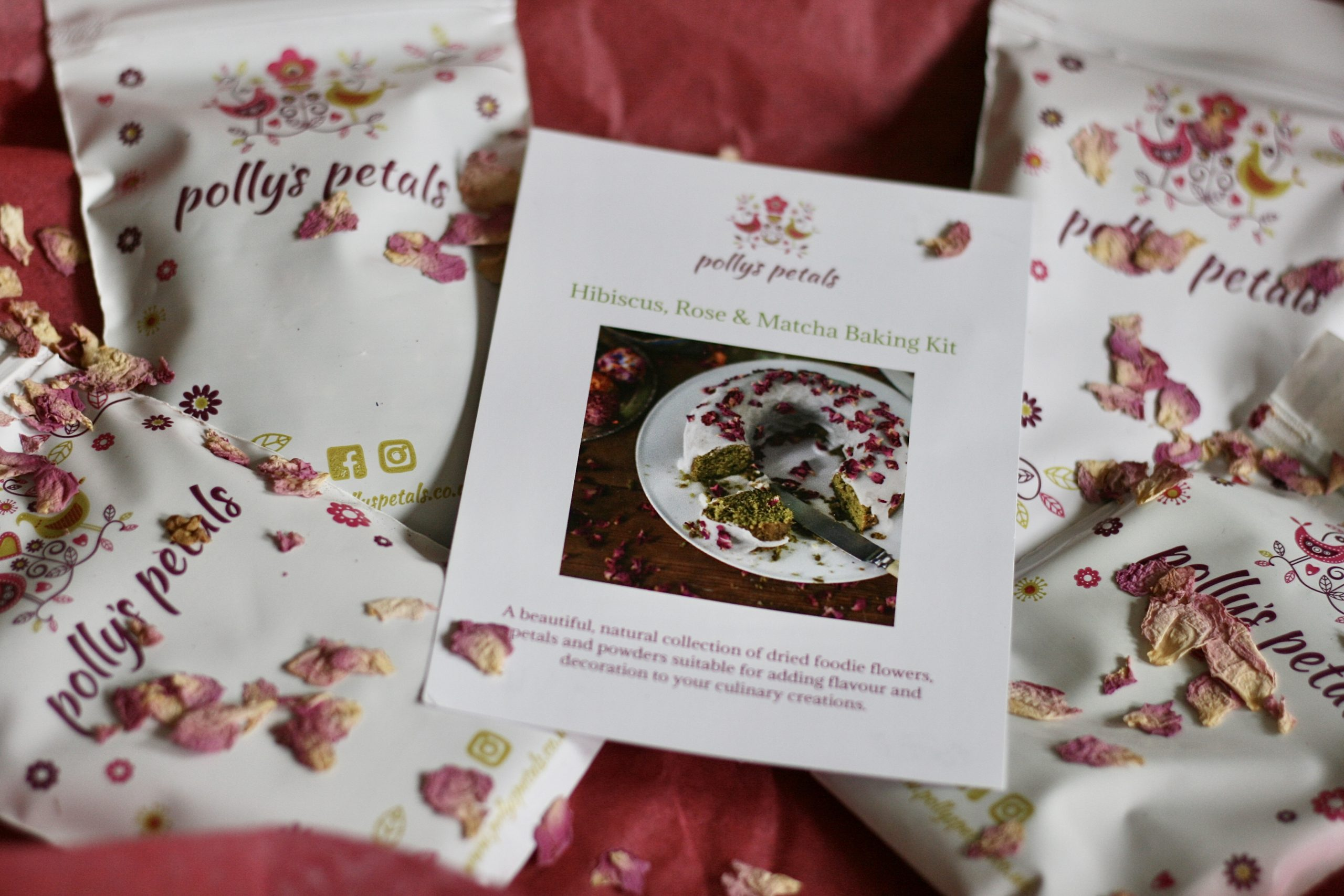 Review of Polly's Petals