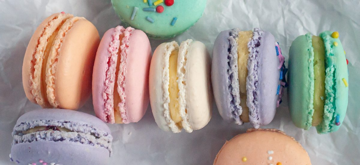 Discovering macarons in Bournemouth with La Maison Macaron