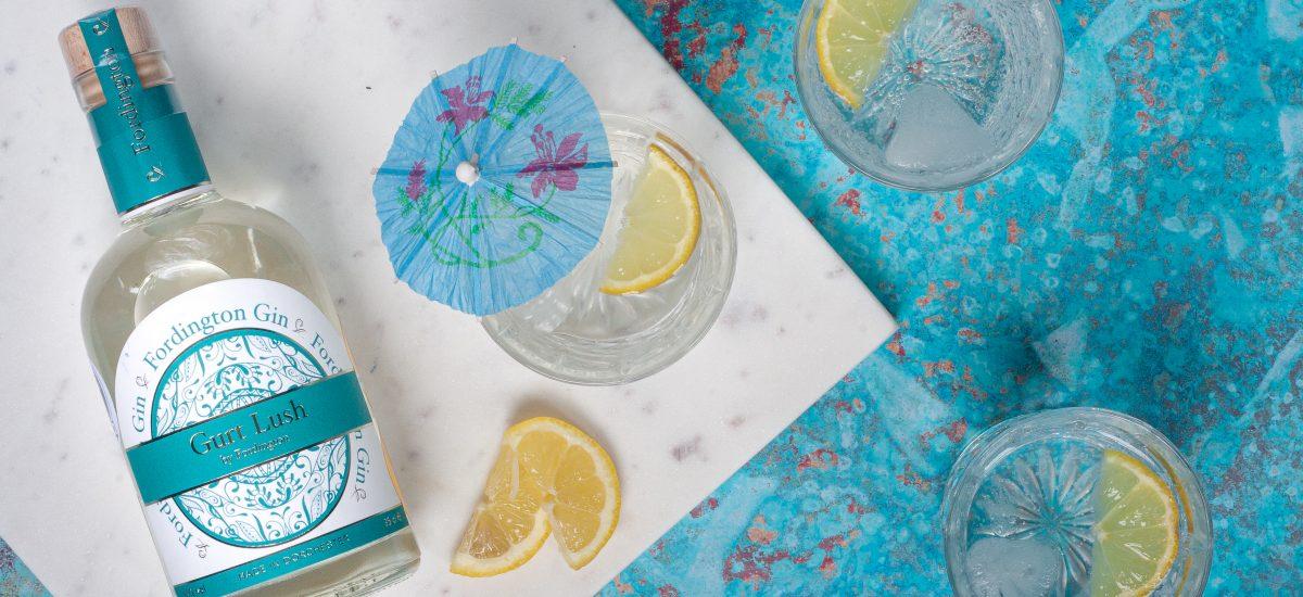 Review of Fordington Gin's 'Gurt Lush' Gin