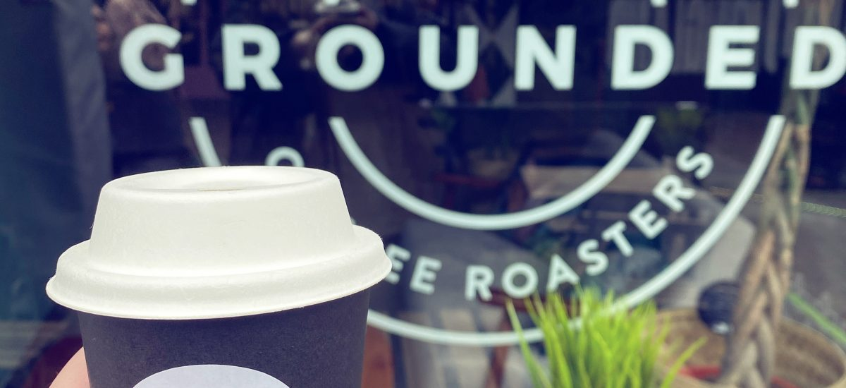 Review of Grounded Coffee – Poole
