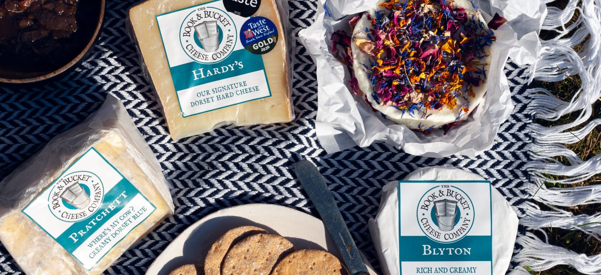 Review of The Book and Bucket Cheese Company