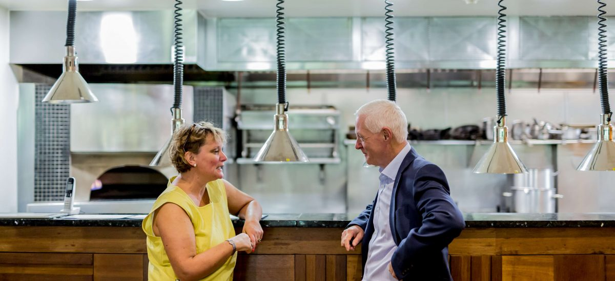Expert Help for Food and Drink Businesses