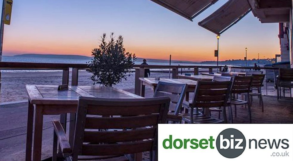 An Interview with Andy Price – Dorset Biz News